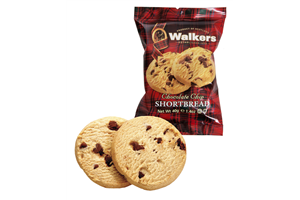 WALKERS CHOCOLATE CHIP 40g